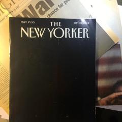 newyorkerseptember11
